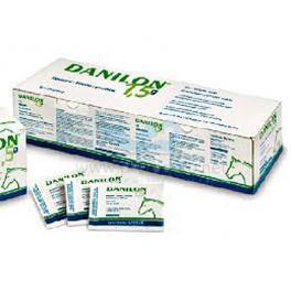 Danilonantiinflamatorio, analgésico y antipirético no esteroide en granulado oral