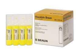 GLUCOLYTE BRAUN