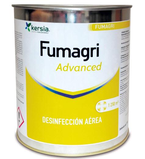 FUMAGRI ADVANCED 400GR/500M3