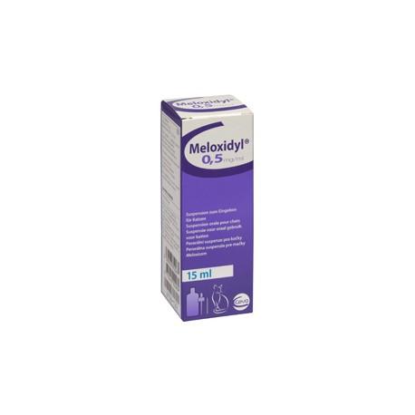 MELOXIDYL Alivio de la inflamación y el dolor en trastornos músculo esqueléticos agudos y crónicos para perros y gatos. Comprar meloxidyl oral , comprar metacam ,comprar meloxicom
